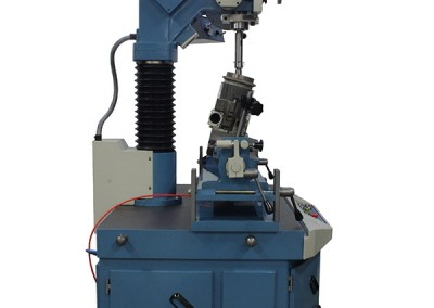 Seat and Guide Machine