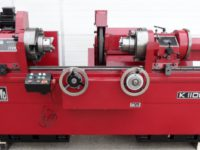 AMC K 1100 M crankshaft grinding machine