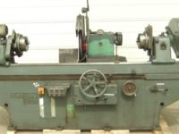Millon 270-2000 crankshaft grinding machine
