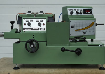 Zanrosso DI200 Valve refacing machine