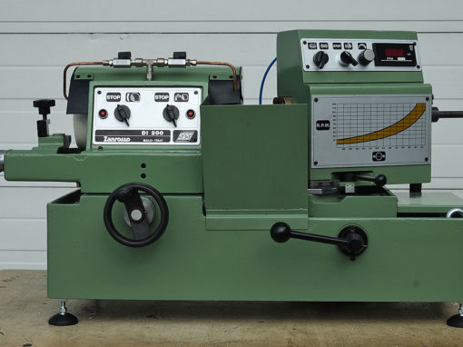 Zanrosso DI200 Valve refacing machine