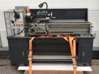 Huvema HU 1010B Turning lathe