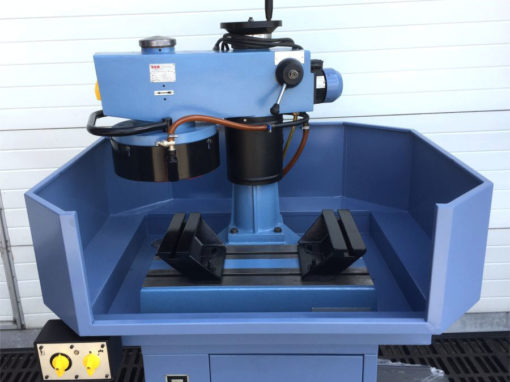 Caorle RSV330 surfacing machine