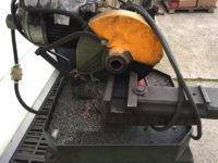 Huvema HU250 sawing machine