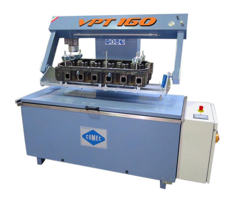 Comec ACF200 CNC