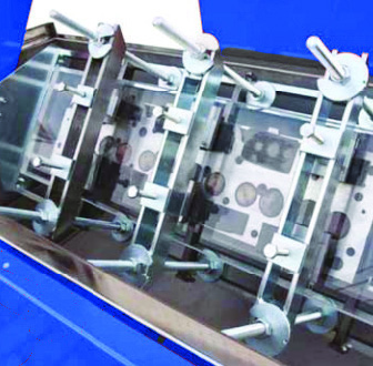 Comec RP1400 CNC
