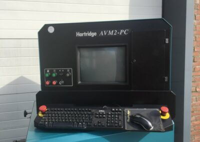 Hartridge AVM2-PC 02