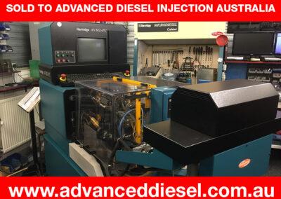 Diesel Test Equipment - FTF