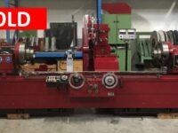 Good condition AMC K2000-U   Sold