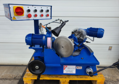 PEG RV550 valve grinder